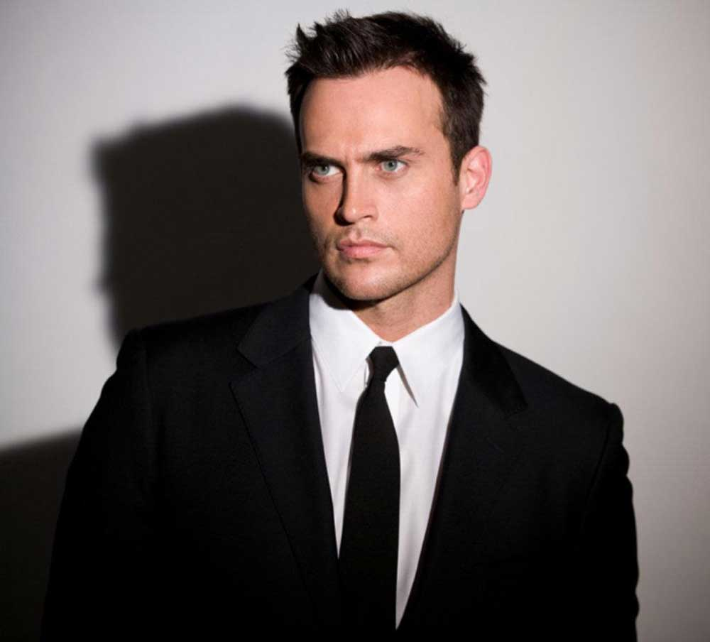 cheyenne jackson - photo #8