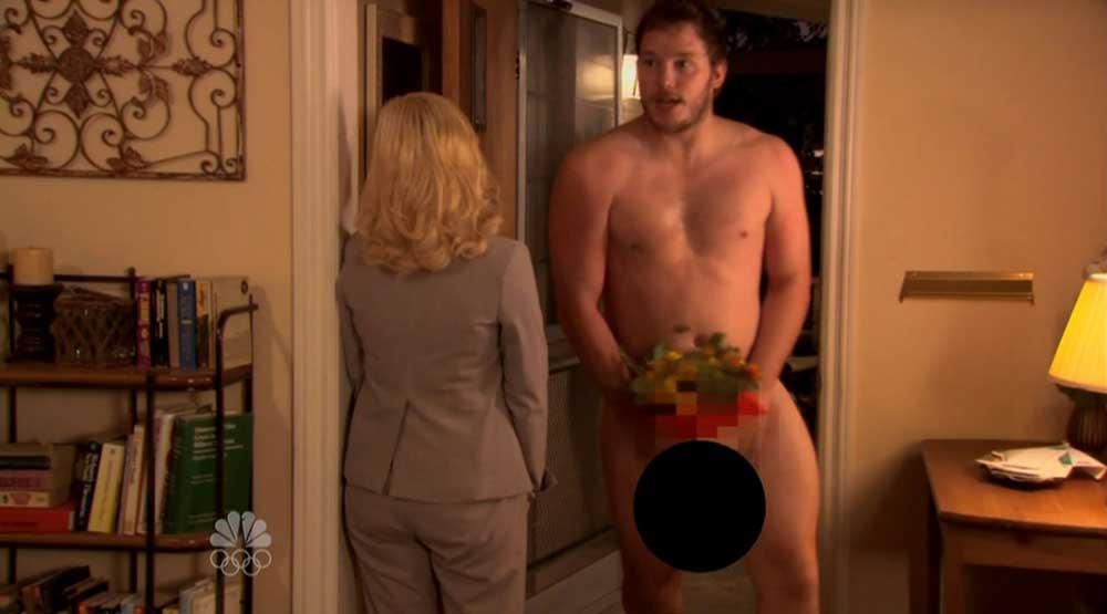 Nude Rec 3