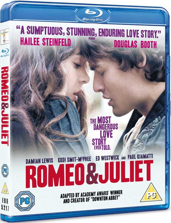 a review of franco zeffilis film version of romeo and juliet Directed by franco zeffirelli, it is often lauded as the best take on the oft-filmed  classic until this version of shakespeare's tragic romance, the actors who.