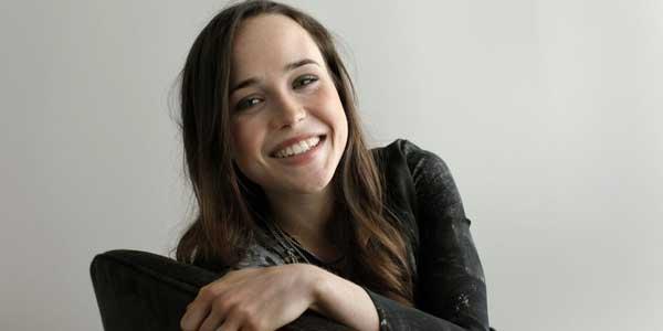 Ellen Page May Be John Belushi's Wife Alongside Emile ...