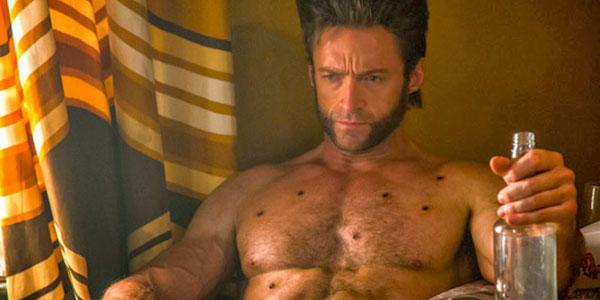Hugh Jackman Ripped Hollywood's M...