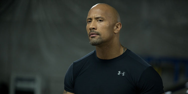 Dwayne Johnson Is Getting A Black Adam Standalone Movie As Well As Shazam