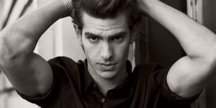 Andrew Garfield Is Going To Hacksaw Ridge, With Mel Gibson ... Andrew Garfield Gay