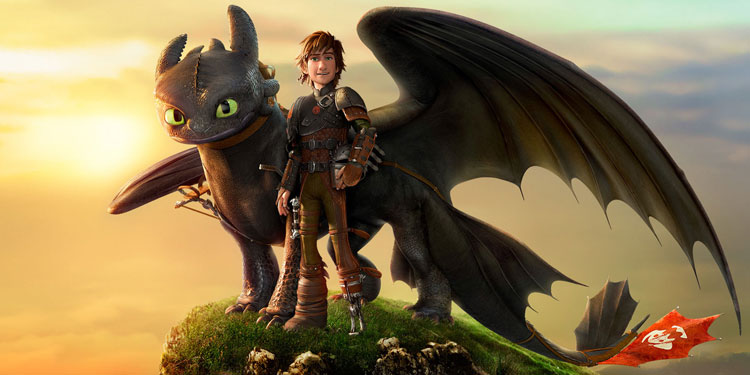 How to train your dragon 2 archives big gay picture show how to train your dragon 2 blu ray review ccuart Gallery