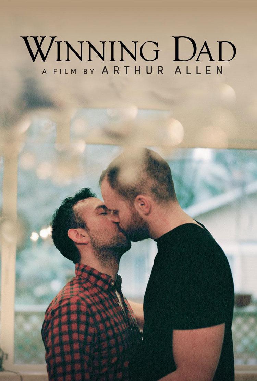 gay dad and son movie