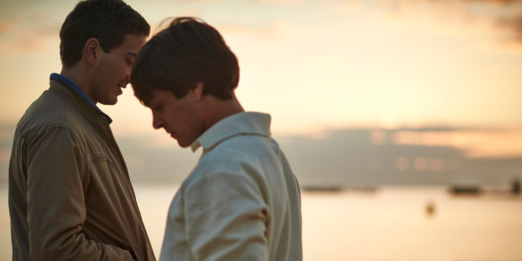 Holding The Man (Cinema Review) - Big Gay Picture Show