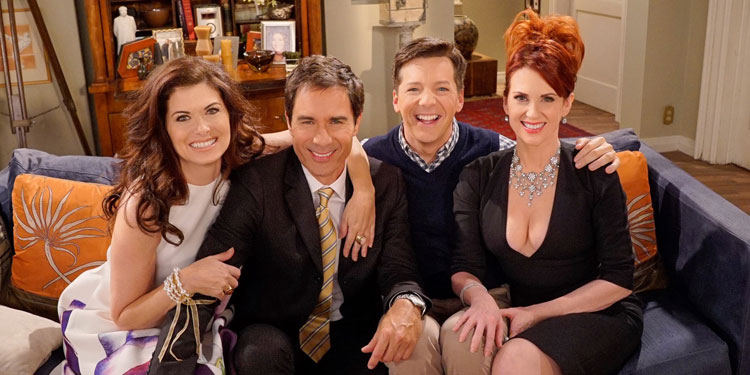 An All-New Will & Grace Mini-Episode Has Arrived – Watch It Now!