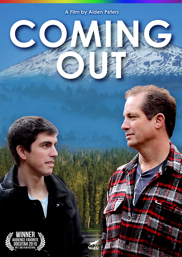 coming out dvd review big gay picture show
