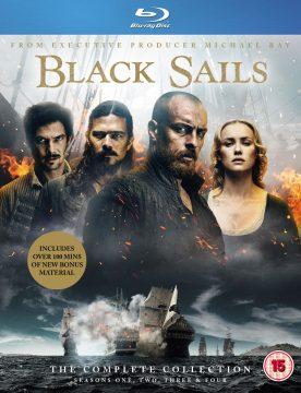 Black Sails Trailer Deutsch