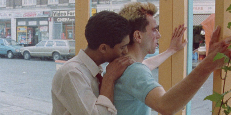 My Beautiful Laundrette Blu Ray Dvd Review The Most Important Gay British Movie Ever Made