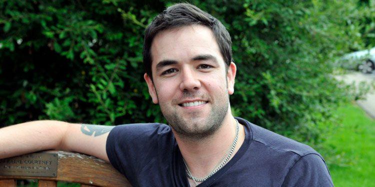 Aaron Mccusker